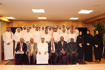 Workshop on Universal Periodic Review Mechanism on Human Rights Concluded