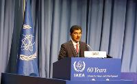 Qatar Calls for Subjecting All Nuclear Facilities in Middle East to Comprehensive IAEA Safeguards