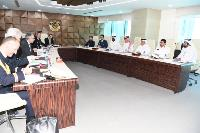 Qatari-French Strategic Dialogue Preparatory Meeting Convenes