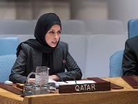 Qatar Affirms Continued Work with International Partners to End the Syrian Crisis
