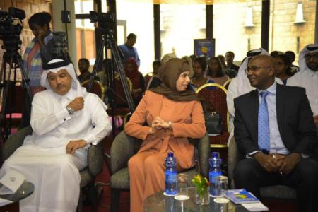المتحدث الرسمي لوزارة الخارجية تنوه بالتعاون القطري الأثيوبي في مجال التنمية الإعلامية