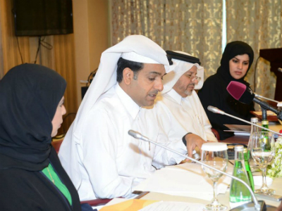 Diplomatic Institute Organizes Forum on Combating Violent Extremism
