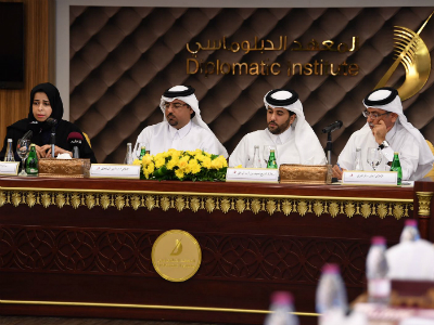 مدير مكتب الاتصال الحكومي: علاقات قطر الاستثمارية والاقتصادية تطورت بعد الأزمة الخليجية