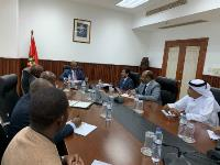 Round of Political Consultations Between the State of Qatar and the Republic of Mozambique