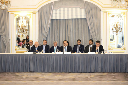 Qatar Takes Over Presidency of Asian Cooperation Dialogue for 2019