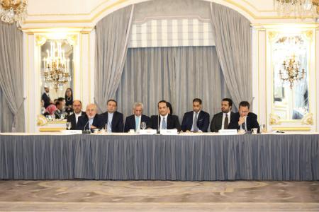 دولة قطر تتسلم رئاسة حوار التعاون الآسيوي للعام 2019