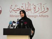 Qatar Values OHCHR Report on Siege Countries' Violations