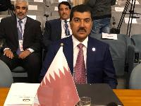 The State of Qatar Participates in Lebanon Contact Group Meeting in Rome