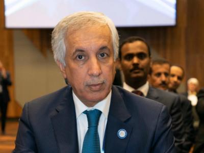 دولة قطر تشارك في المؤتمر الوزاري