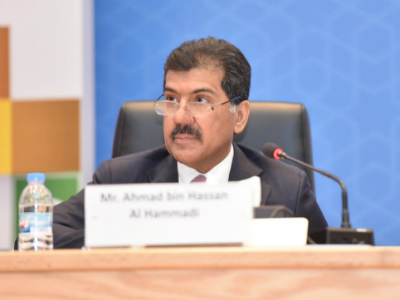 Qatar Participates in Arab Forum for Sustainable Development 2019 in Beirut