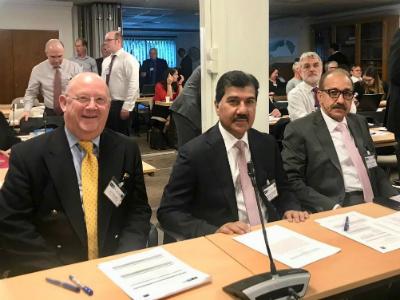 دولة قطر تشارك في مؤتمر الفرص والتحديات في إدارة كوكب المحيطات بموناكو