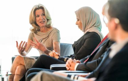 Al Khater: Qatar 2030 Aims to Balance Innovation And Sustainability