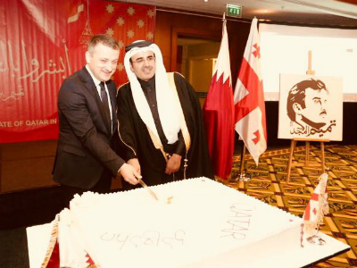 National Day Celebrations Continue in Qatari Embassies and Consulates