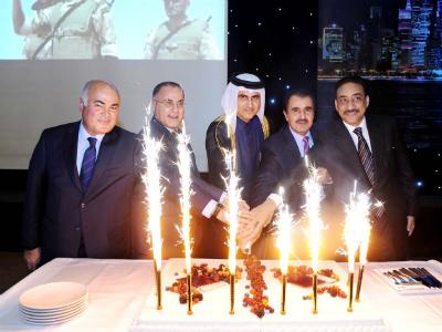 سفارات وقنصليات قطر في الخارج تواصل احتفالاتها باليوم الوطني للدولة
