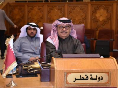 قطر تشارك في اجتماع تنسيقي عربي للتحضير للوزاري العربي الأوروبي في بروكسل