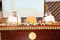 The Ministry of Foreign Affairs Organizes Seminar on Developments of International Court of Justice Cases
