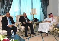 Minister of State for Foreign Affairs Meets Iraqi Foreign Ministry Delegation