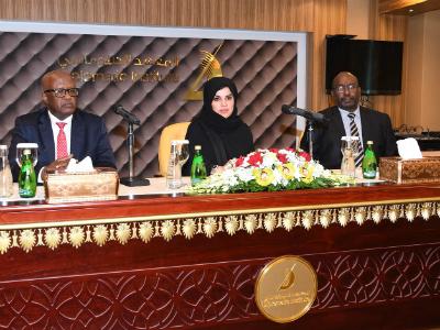 وكيل وزارة الخارجية الصومالي: نؤيد دعوة سمو الأمير لاتفاقية أمنية في الشرق الأوسط