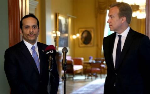 وزير الخارجية : دول الحصار لم تقدم إلى الآن أي دليل يدعم اتهاماتها لقطر بدعم الارهاب