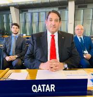 Qatar Participates in IFAD Governing Council Meeting