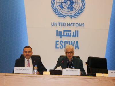 المنتدى العربي للتنمية المستدامة 2019  يختتم أعماله بمشاركة قطرية