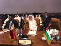 Qatar Participates in Arab Coordination Meeting to Prepare for Fifth Session of Arab-China Political Dialogue