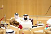 Deputy Prime Minister and Minister of Foreign Affairs Participates in GCC Ministerial Council Meeting in Riyadh
