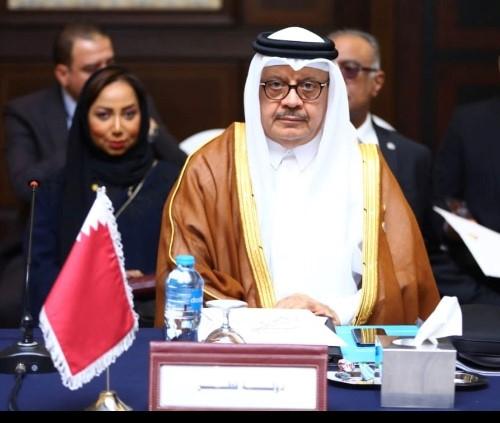 دولة قطر تشارك في اجتماع وزراء الشؤون الاجتماعية والصحة العرب بشرم الشيخ