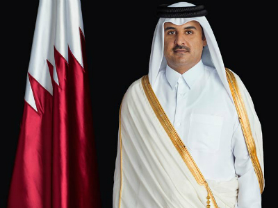 HH the Emir to Visit Belgium, Bulgaria