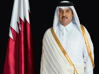 HH the Emir Holds Telephone Conversation with President of Turkey