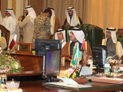 Qatar Participates in GCC FMs Meeting in Kuwait