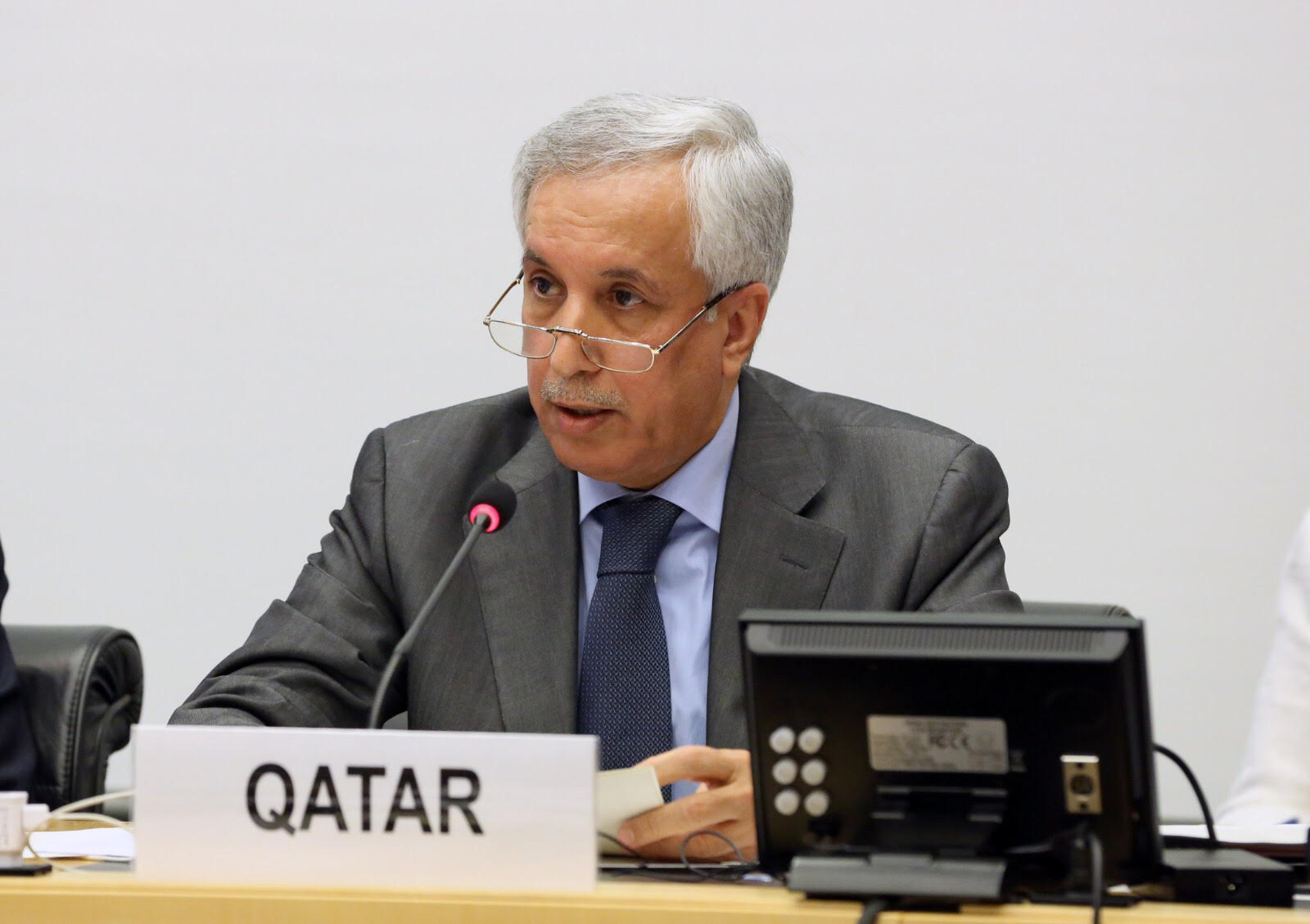 Qatar Emphasizes Continued Concern for Human Rights, Elimination of All Forms of Racial Discrimination