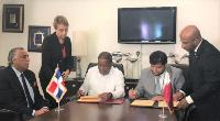 Qatar, Dominican Republic Sign MoU for Cooperation in Sports Field