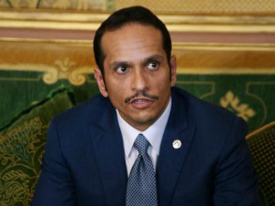 وزير الخارجية يؤكد أن الحوار خيار دولة قطر الاستراتيجي لحل الأزمة الخليجية
