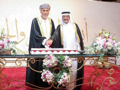 Qatari Embassies and Consulates Celebrate National Day