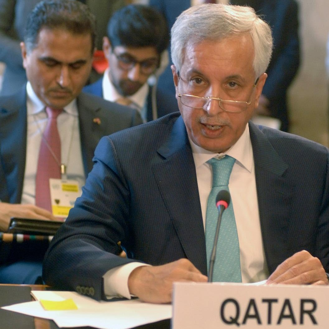 Qatar Reaffirms Its Efforts for Political Solution to Ensure Peace in Afghanistan