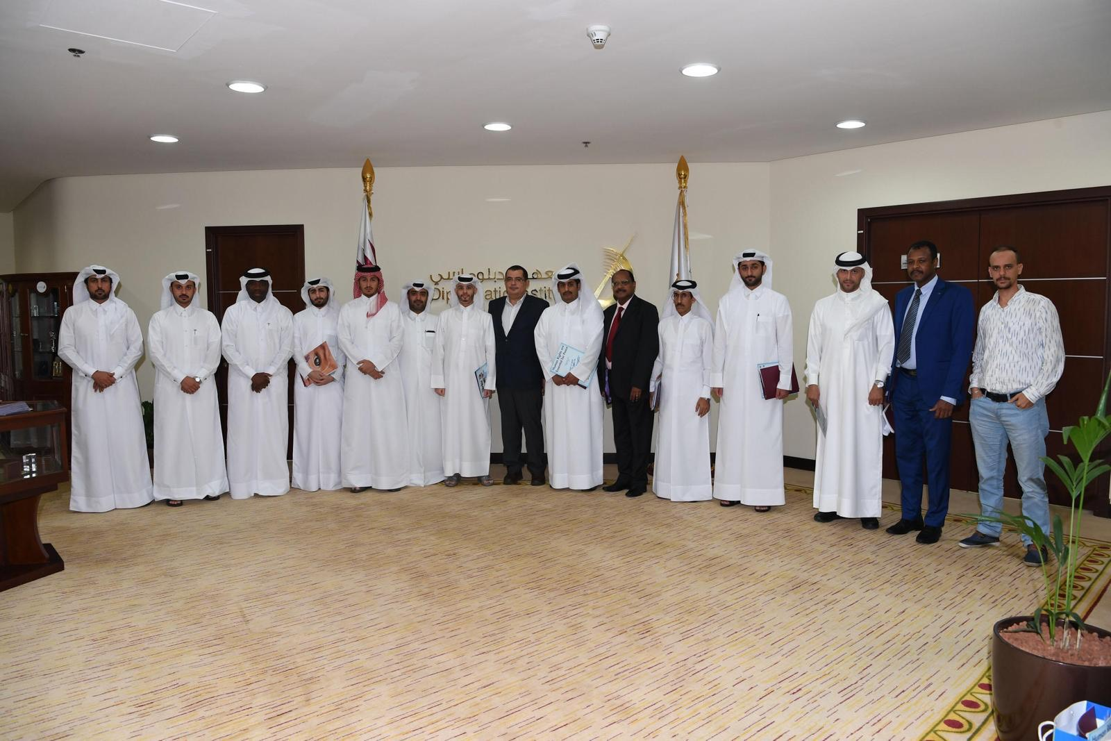 Foreign Ministry Concludes Workshop on Qatar's Obligations to Protect Human Rights