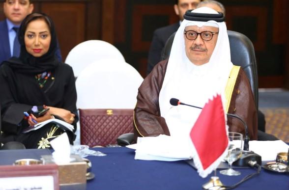 دولة قطر تشارك في أعمال الدورة الـ/38/ لمجلس وزراء الشؤون الاجتماعية العرب بشرم الشيخ