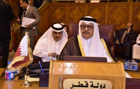 قطر تشارك في اجتماع تنسيقي عربي على مستوى المندوبين الدائمين