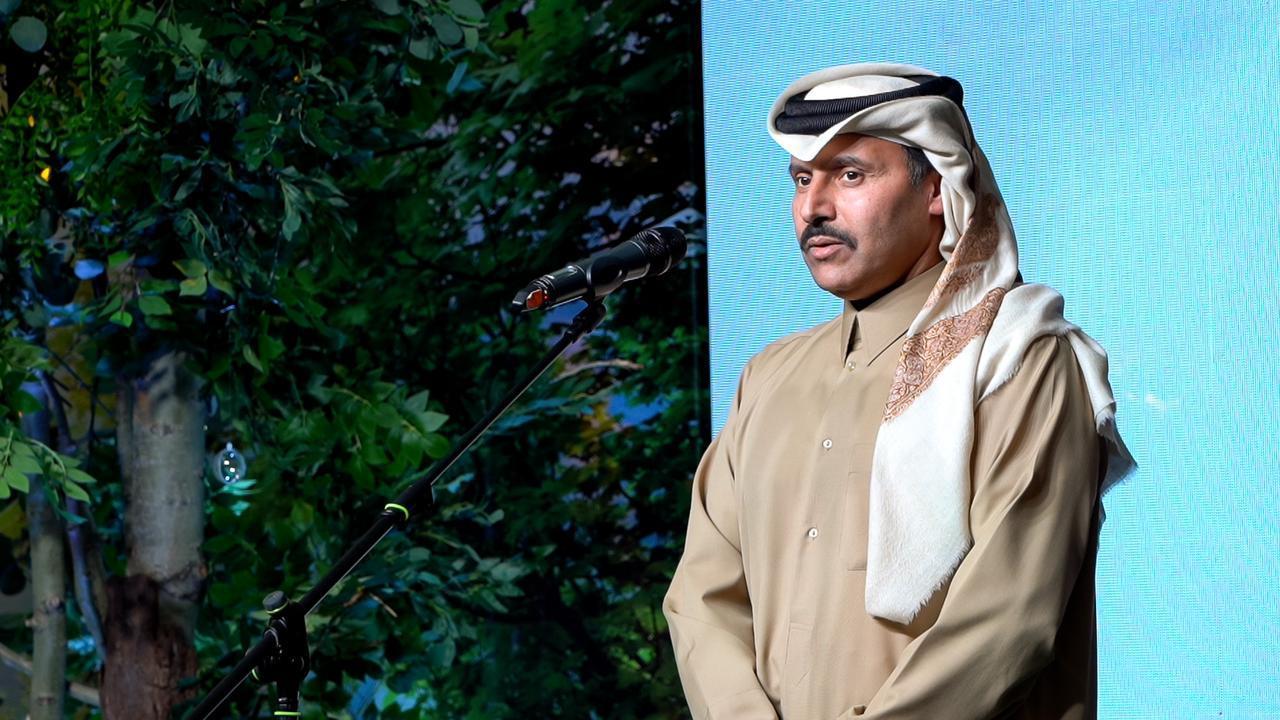 سفارة دولة قطر لدى روسيا تنظم أمسية ثقافية قطرية