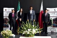 Qatar's Embassy in Mexico Organizes Seminar on Labor Market Reforms