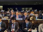 Qatar Participates in 52nd Session of the Intergovernmental Panel on Climate Change