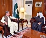 Deputy Prime Minister and Minister of Foreign Affairs Sends Message to Pakistani Foreign Minister