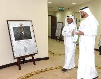 Secretary-General of Ministry of Foreign Affairs Inaugurates Permanent Exhibition at Human Rights Department