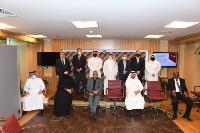 Diplomatic Institute of Ministry of Foreign Affairs, Doha Institute Sign Cooperation Agreement