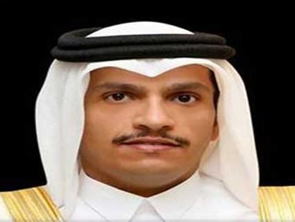 مشاركة قطرية في الاجتماع الأول للشراكة العالمية من أجل التعاون الإنمائي