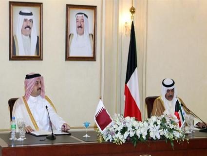 سعادة وزير الخارجية: الاختلاف في وجهات النظر الخليجية انتهى