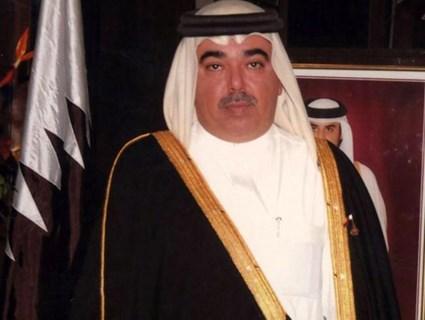 Tunisian Foreign Minister Meets Qatar's Ambassador