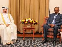 Eritrean President Receives Credentials of Qatari Ambassador
