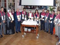 Qatar's Embassy in Argentina Celebrates National Day
